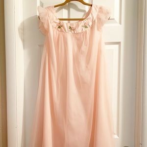 Vintage Nightie